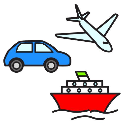 Topic: transport