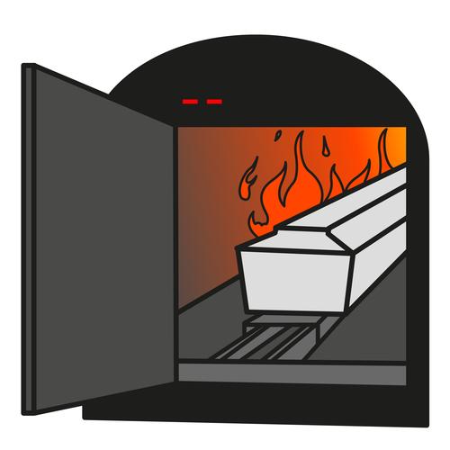 cremate