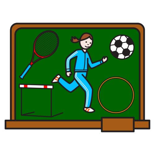PE (physical education)