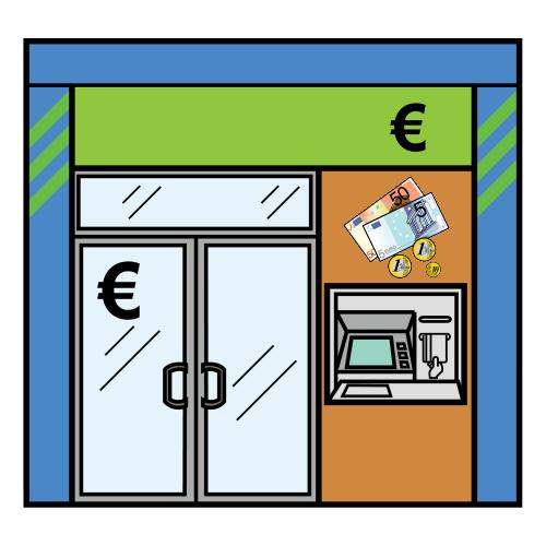 bank (money)