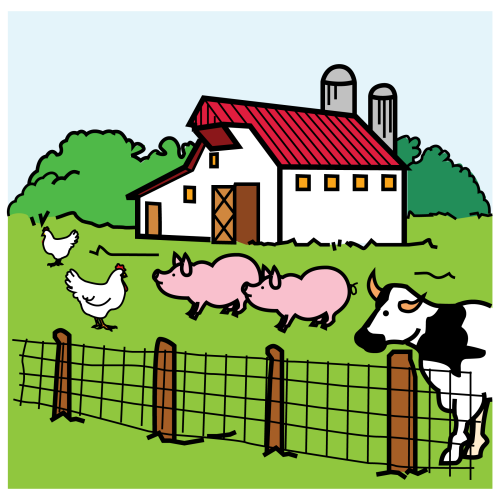 Topic: farming