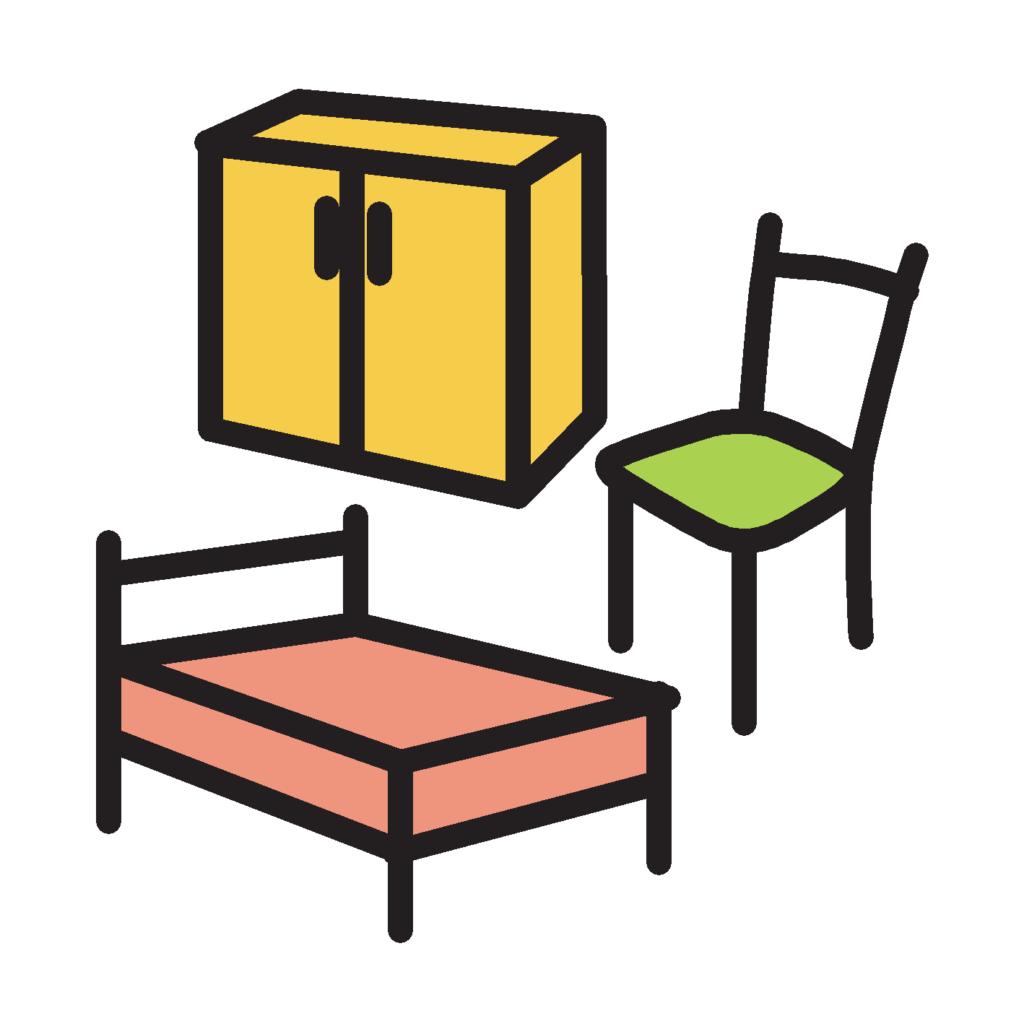 Topic: furniture