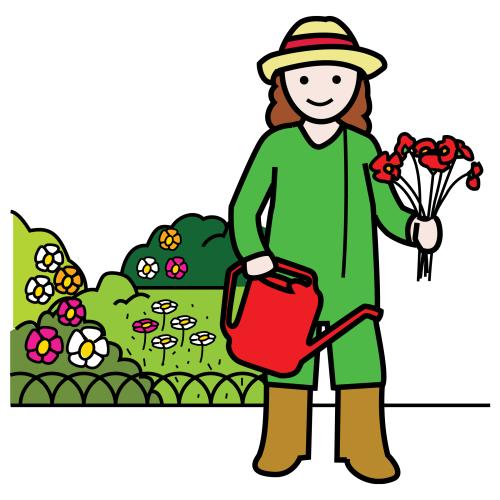 Topic: gardening