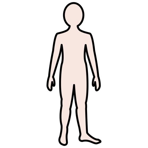 Topic: body