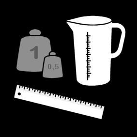 Topic: measurement
