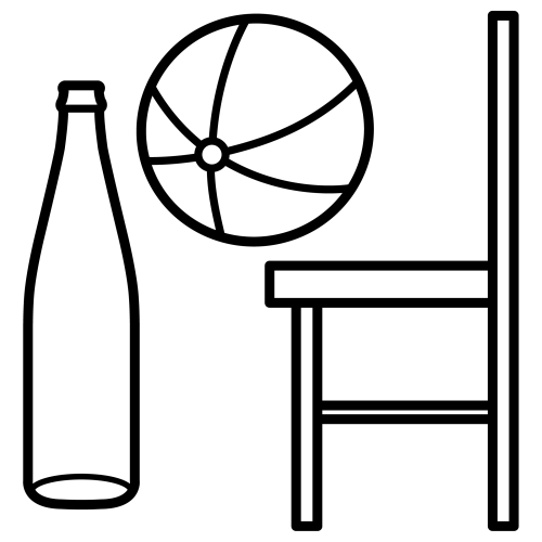 Topic: everyday object