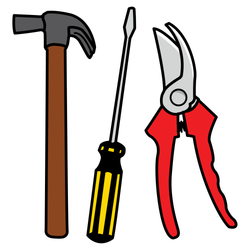 Topic: tools