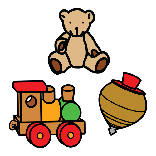 Topic: toys